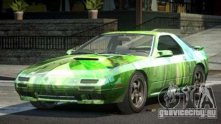 Mazda RX7 Abstraction S3 для GTA 4