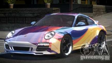 Porsche 911 BS Drift S2 для GTA 4