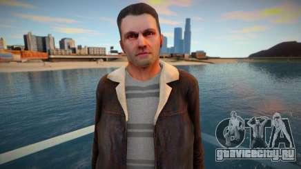 New Forelli для GTA San Andreas