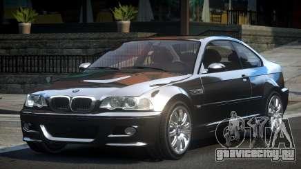 BMW M3 E46 PSI-L для GTA 4