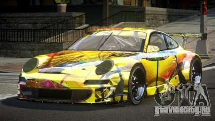 Porsche 911 GS-S S8 для GTA 4
