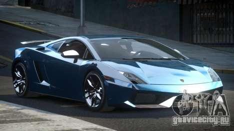 Lamborghini Gallardo SP-Q для GTA 4