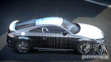 Audi TT U-Style S5 для GTA 4