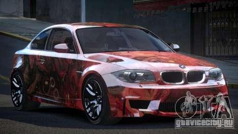 BMW 1M E82 SP Drift S1 для GTA 4