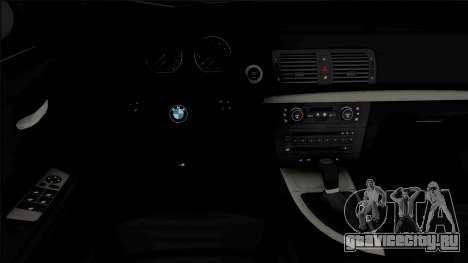 BMW 1-er E87 M Sport 2009 для GTA San Andreas