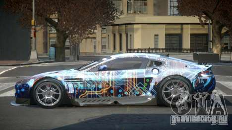 Aston Martin Vantage iSI-U S6 для GTA 4