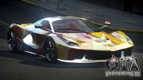 Ferrari LaFerrari US S4 для GTA 4