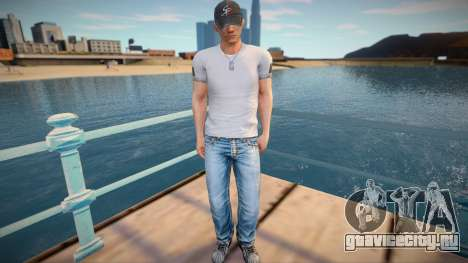 Inim для GTA San Andreas