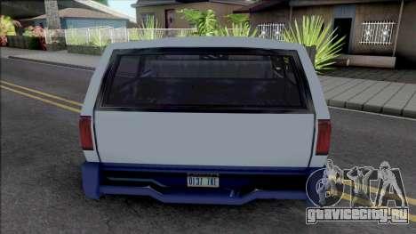 Blazer для GTA San Andreas
