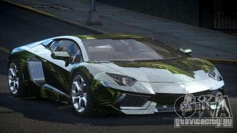 Lamborghini Aventador BS LP700 PJ7 для GTA 4