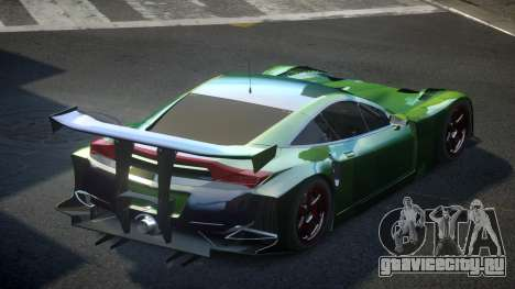 Honda HSV US S4 для GTA 4