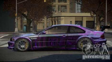 BMW M3 E46 PSI Tuning S3 для GTA 4