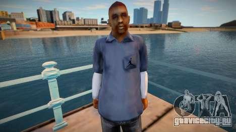 BmCr AirJ для GTA San Andreas