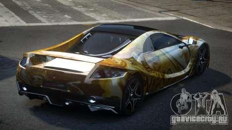 GTA Spano BS-U S6 для GTA 4