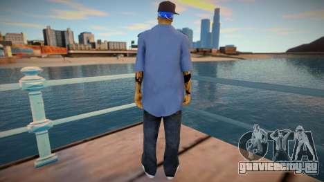 El Corona 2 для GTA San Andreas