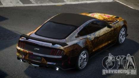 Ford Mustang BS-V S10 для GTA 4