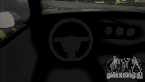 Ferrari F60 America 2014 для GTA San Andreas