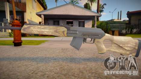 SOC Vepr Carbine для GTA San Andreas