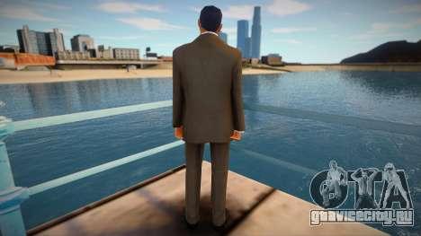 Somyri LQ для GTA San Andreas