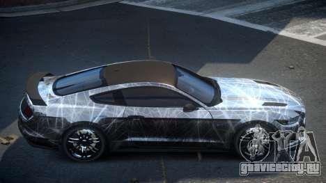 Ford Mustang BS-V S6 для GTA 4