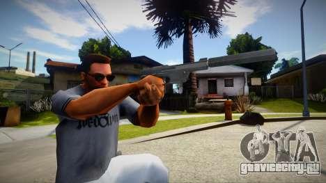 Valorant-Ghost для GTA San Andreas