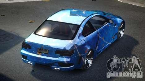BMW M3 E92 US S5 для GTA 4