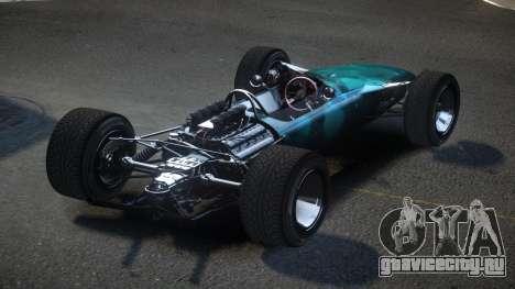 Lotus 49 S1 для GTA 4