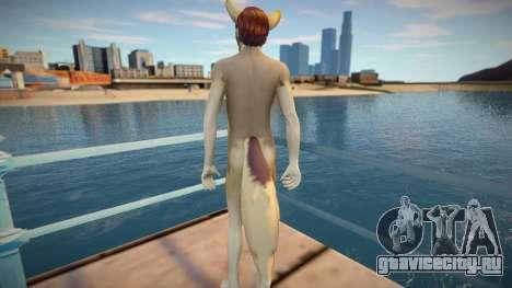 Furry Skin для GTA San Andreas