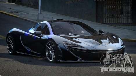 McLaren P1 ERS S3 для GTA 4