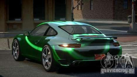 RUF RGT-8 US S6 для GTA 4