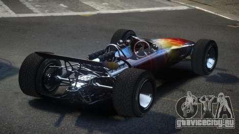 Lotus 49 S10 для GTA 4