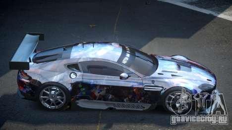Aston Martin Vantage iSI-U S5 для GTA 4