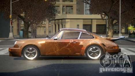 Porsche 911 GS U-Style S3 для GTA 4