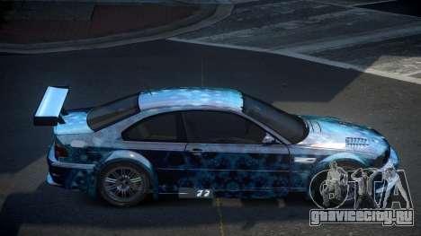BMW M3 E46 PSI Tuning S9 для GTA 4