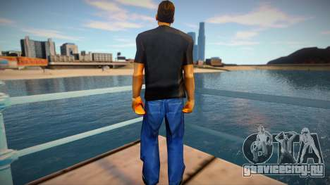Young Tommy Vercetti для GTA San Andreas