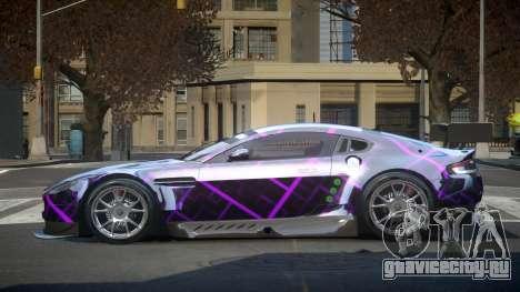 Aston Martin Vantage iSI-U S9 для GTA 4