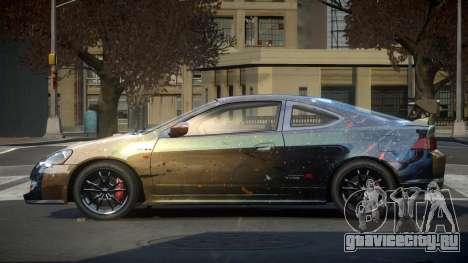 Honda Integra SP S3 для GTA 4