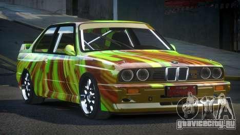 BMW M3 E30 GS-U S3 для GTA 4