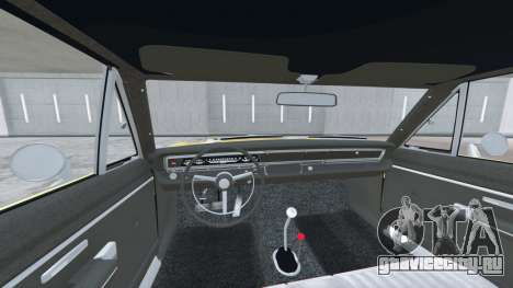 Dodge Charger 1976〡of Brazil v2.0