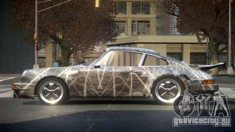 Porsche 911 GS U-Style S8 для GTA 4