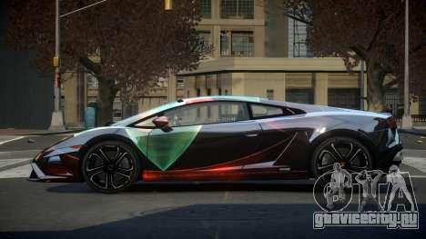 Lamborghini Gallardo IRS S9 для GTA 4