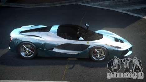 Ferrari LaFerrari PSI-U S4 для GTA 4