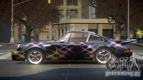 Porsche 911 GS U-Style S9 для GTA 4