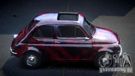 Fiat Abarth 70S S3 для GTA 4