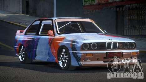 BMW M3 E30 GS-U S4 для GTA 4