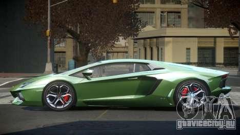 Lamborghini Aventador BS LP700 для GTA 4