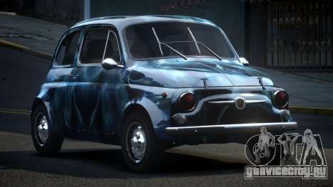 Fiat Abarth 70S S5 для GTA 4
