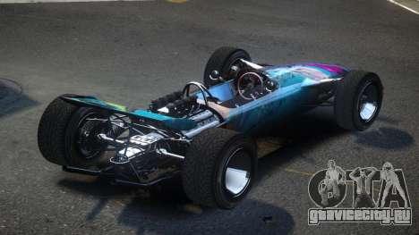 Lotus 49 S6 для GTA 4