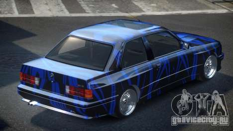 BMW M3 E30 iSI S4 для GTA 4