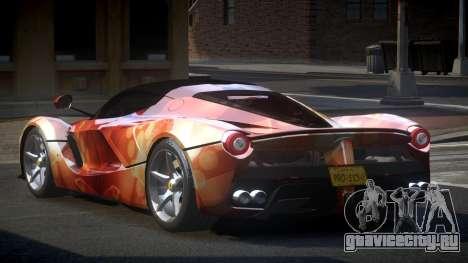 Ferrari LaFerrari PSI-U S10 для GTA 4
